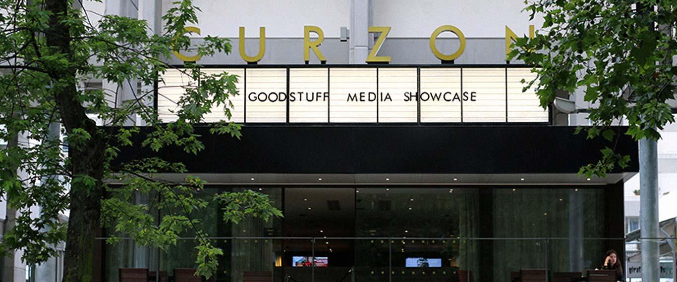 Good Point Banner Inaugural Media Showcase
